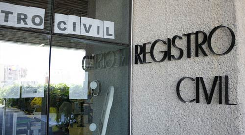 registro civil las palmas