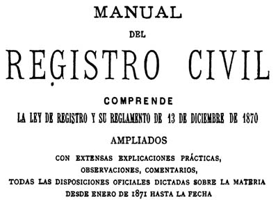 Registro Civil laspalmas